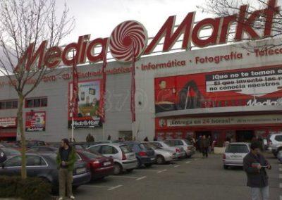 Media Markt en San Sebastian de los Reyes